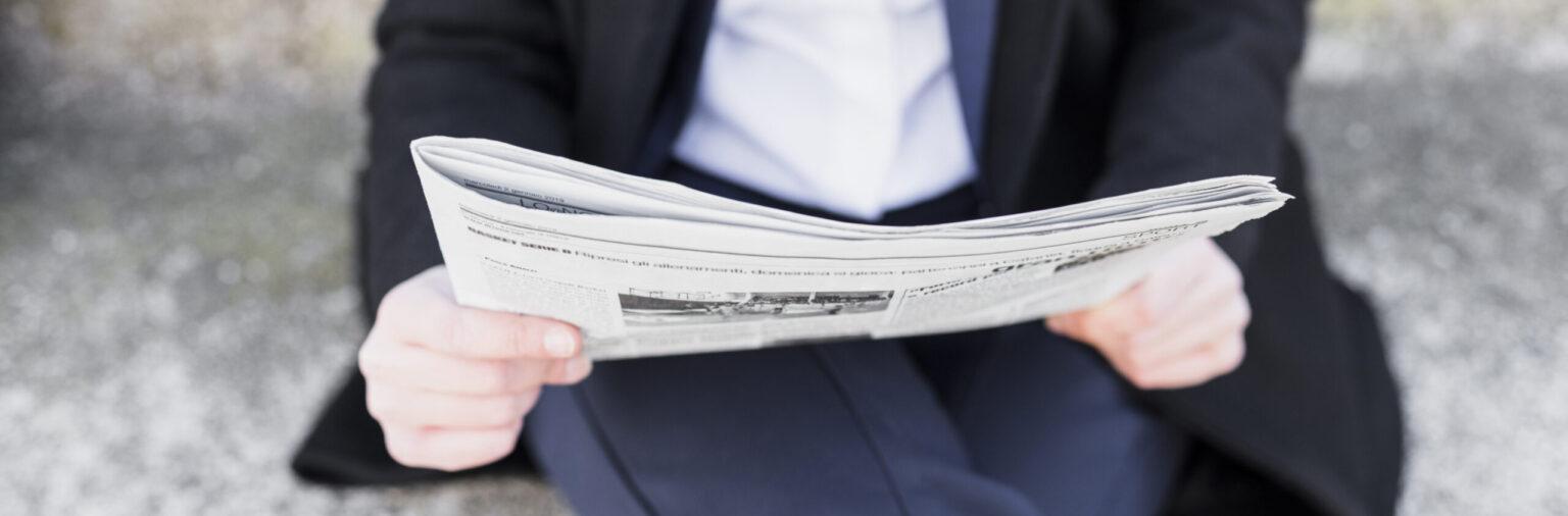 Recensioni rassegna stampa